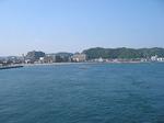 久里浜海水浴場?